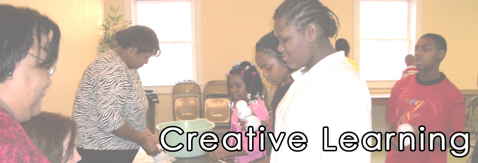 FMBC Creative Learning Center